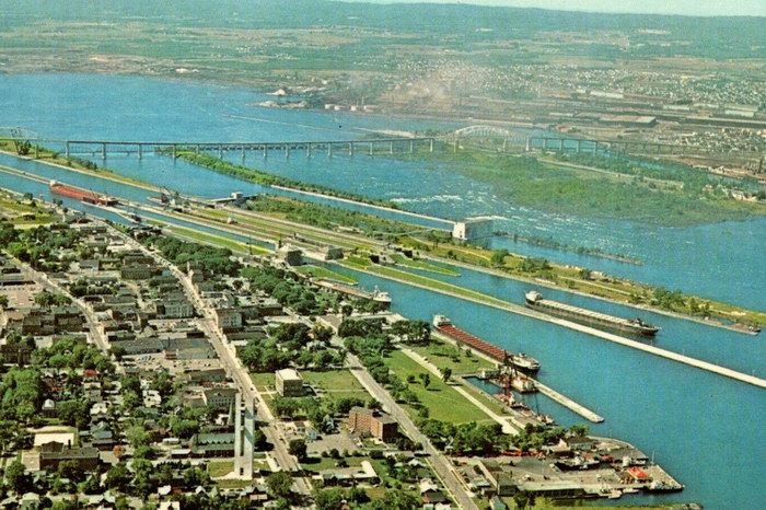 SAULT STE MARIE MICHIGAN