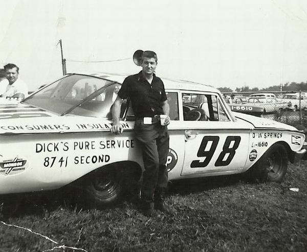 WAYNE BENNETT RACE CAR PICS 10