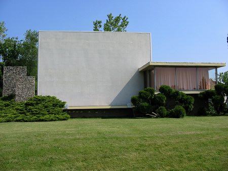 Devils Lake Drive-In Theatre - SCREEN - PHOTO FROM WATER WINTER WONDERLAND