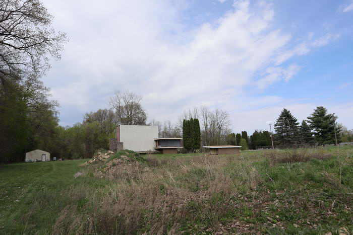 Devils Lake Drive-In Theatre - MAY 1 2021