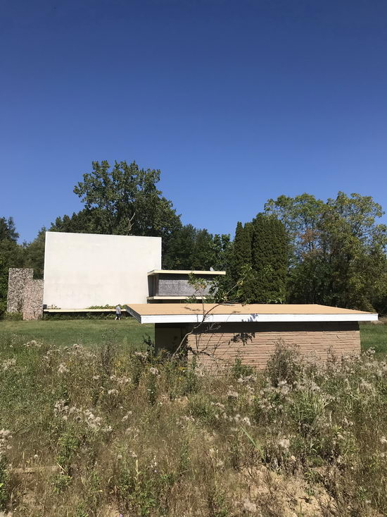 Devils Lake Drive-In Theatre - 2017-2019 PHOTOS