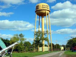 PINCONNING WATER TOWER