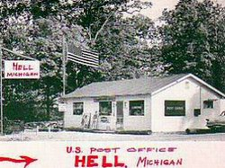 POST OFFICE IN HELL 2