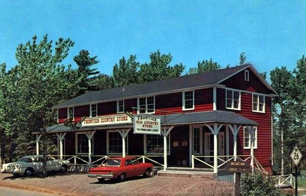 COUNTRY STORE KEWEENAW